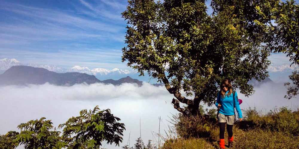 Bandipur Hiking